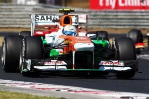 Formel 1: Die Halbzeitanalyse – Force India & McLaren