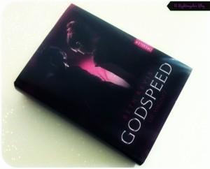 """Rezension zu """"Godspeed – Die Ankunft"""" von Beth Revis"""