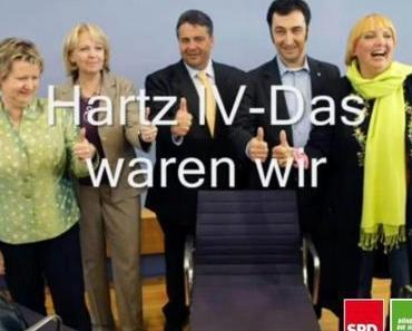 Hartz-IV News: Niedriglohnsektor verdrängt existenzsichernde Vollzeitbeschäftigungsverhältnisse und MEHR