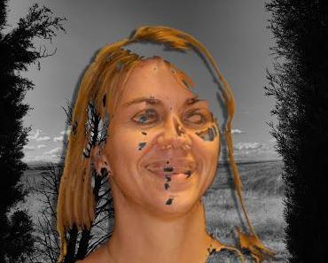 Maria Dolores, die Vertuschungskünstlerin in Nöten