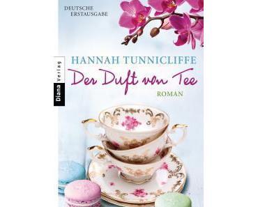 """[MINI-REZENSION] """"Der Duft von Tee"""""""