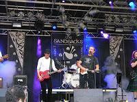 Burgfolk Festival 2013: Das rockigste Mittelalterfest des Jahres