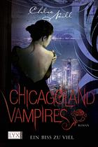 [Rezi] Chicagoland Vampires 05: Ein Biss zu viel - Chloe Neill