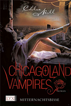 [Rezi] Chicagoland Vampires 03: Mitternachtsbisse - Chloe Neill