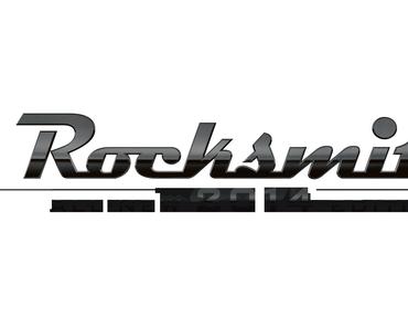 Rocksmith 2014 - Erste Einblicke auf die Trackliste