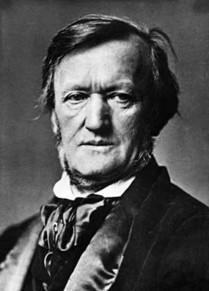 22. Mai 1813: Richard Wagner (*)