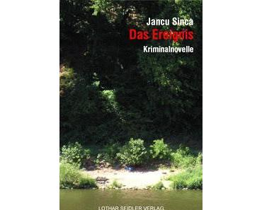 Rezension: Das Ereignis von Jancu Sinca