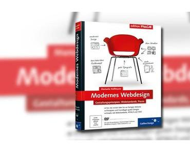 Modernes Webdesign – Prinzipien, Webstandards, Praxis