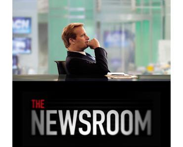 THE NEWSROOM von Aaron Sorkin - bestes Fernsehen und unheimlich aktuell