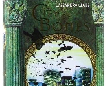 {Rezension} Chroniken der Unterwelt 01: City of Bones von Cassandra Clare