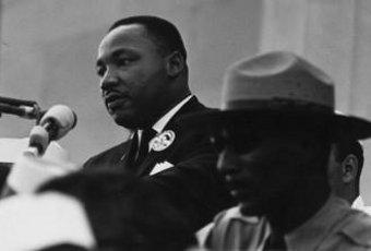 "28. August 1963: ""I Have a Dream..."""