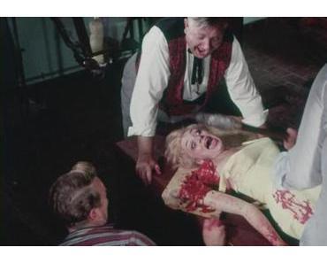 Carnival of Souls. Horrorfilme 1918-1966 im Filmmuseum