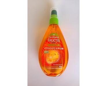 Garnier Fructis Wunder-Öl Hitzeschutz & Pflege