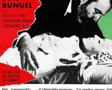 Review: VIRIDIANA - Luis Buñuel und der Konflikt aus Idealen und Realität