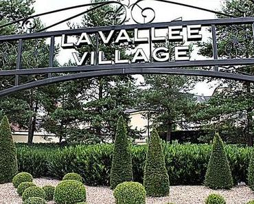 La Vallée  Village Outlet  Paris