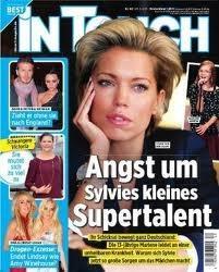 HILFE! Sylvie ist in aller Lästermaul!!!