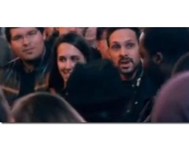 Bewegter Freitag: Dynamo lässt am Times Square Handys klingeln