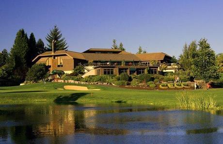 LPGA Tour – Safeway Classic – Runde 1 mit Sandra Gal und Caroline Masson