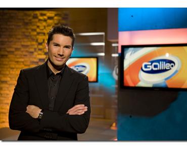Fernsehtipp in eigener Sache: Galileo Wahlchecker um 19:05 Uhr auf Pro7