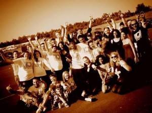 Mehrzad Marashi hilft Teenager bei Mehrzads Dance-Academy