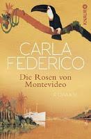 Carla Federico - Die Rosen von Montevideo