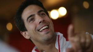 Lucas di Grassi schließt Wechsel in die DTM aus