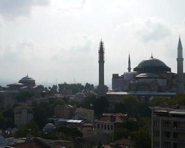 ISTANBUL - Tag 2