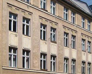 Berlin: Goldrausch in der Linienstraße 118