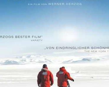 Review: BEGEGNUNGEN AM ENDE DER WELT – Die Reise in eine fremde Welt voller Schönheit und Exzentrik