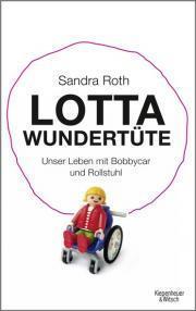 [Rezension] Lotta Wundertüte von Sandra Roth