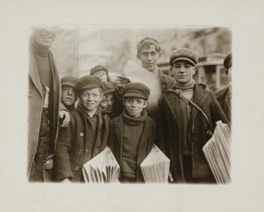 Tag des Zeitungsausträgers – der amerikanische Newspaper Carrier Day