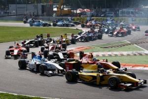 GP2 Series: Vorschau Monza – Spannende Meisterschaft geht in die nächste Runde