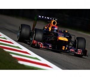 Formel 1: Vettel Schnellster im 2. Freien Training