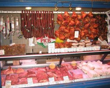 Supermärkte: Mehr Geld für artgerechte Tierhaltung
