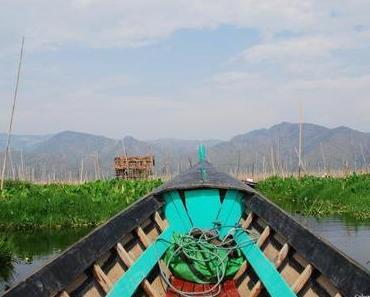 AMAZING MYANMAR … 1.-6. Mai 2013 … Teil IV