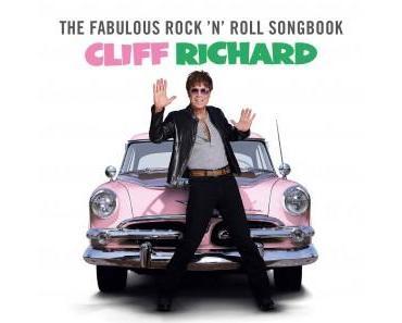Cliff Richard kehrt mit 100. Album zu seinen Wurzeln zurück