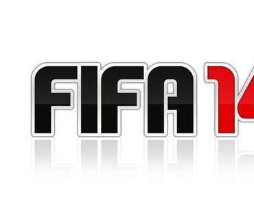 FIFA 14 - Demo erscheint schon morgen