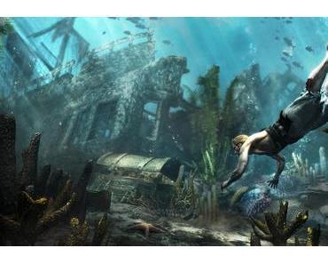 Assassin's Creed 4: Black Flag – Entwickler-Tagebuch zeigt Spielwelt