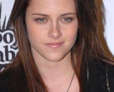 Kristen Stewart: Versteigert für den guten Zweck