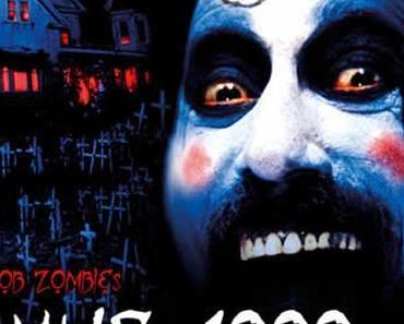 Review: HAUS DER 1000 LEICHEN - Von einem Freak für Freaks