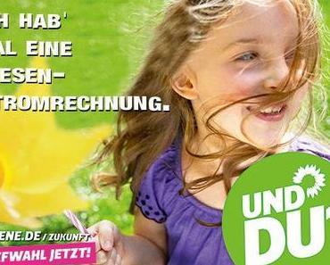 Bundestagswahl: Die grüne Selbstdemontage