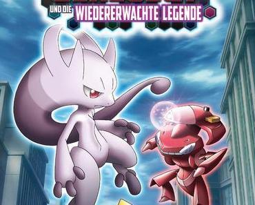 Pokémon – ProSieben MAXX zeigt neuen Film als Premiere im Free-TV