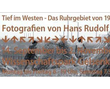 Tief im Westen: Das Ruhrgebiet von 1950-1969