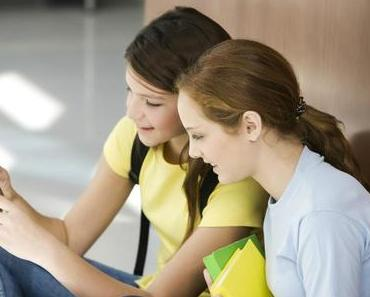 Smartphone und Tablet PC: heute lernt man mobil