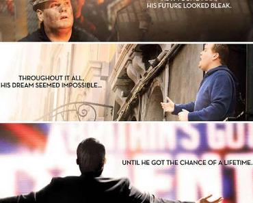 Trailerpark: A Star is born - Erster Trailer zum Paul Potts-Film ONE CHANCE