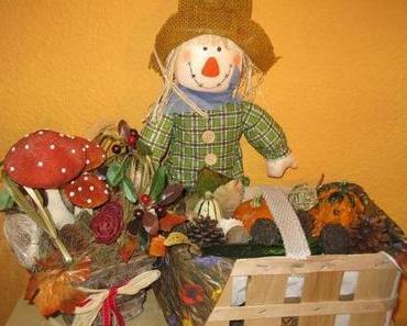 Herbstanfang mit #halloherbst13