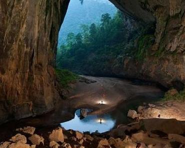 Die größte Höhle der Welt – Son Doong Cave in Vietnam