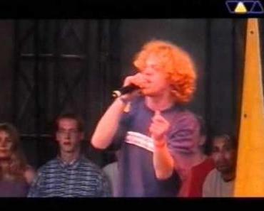Ferris Mc – Asimetrie Live @ Splash 2000 [Classic]