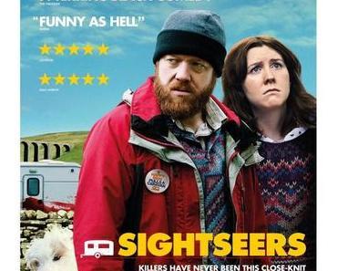 Review: SIGHTSEERS - Es gibt viel zu sehen...