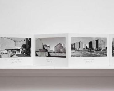 Collection Regard: Ulrich Wüst — Berlin-Leporellos